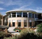 Community_College_of_Aurora_Student_Centre_Rotunda